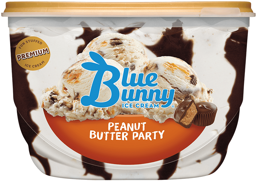 Peanut Butter Party