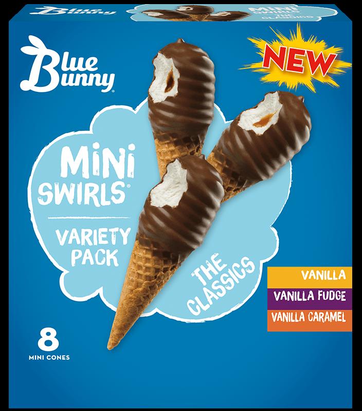 The Classics Mini Swirls®