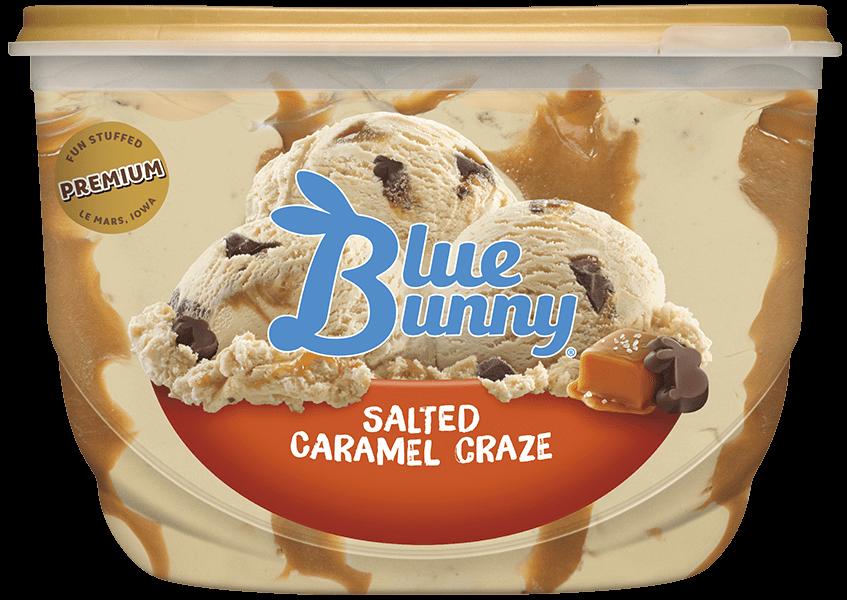 Surprising Ice Cream Products Flavors Blue Bunny Funny Birthday Cards Online Hendilapandamsfinfo