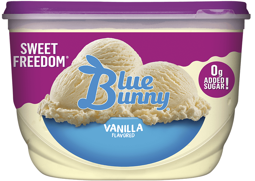 Sweet Freedom® Vanilla