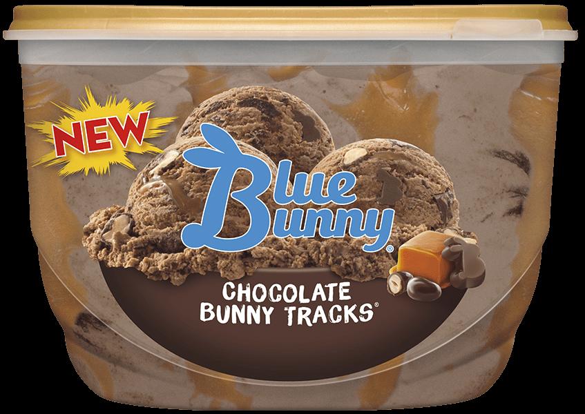 Chocolate Bunny Tracks®