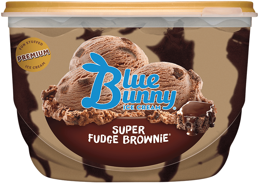 Super Fudge Brownie®