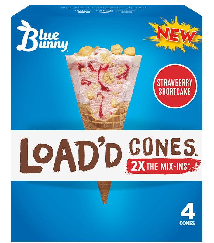 Load'd Cones™