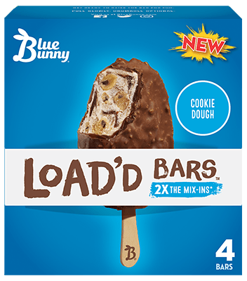 Load'd Bars™