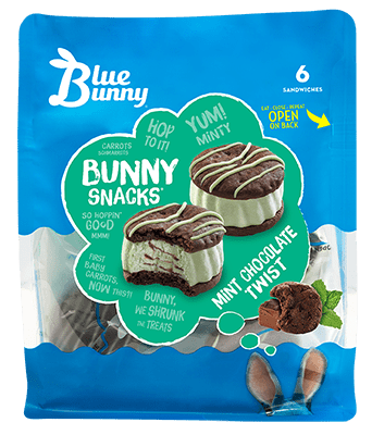 Mint Chocolate Twist