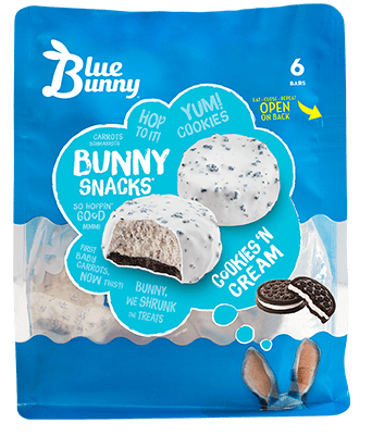 Cookies 'N Cream
