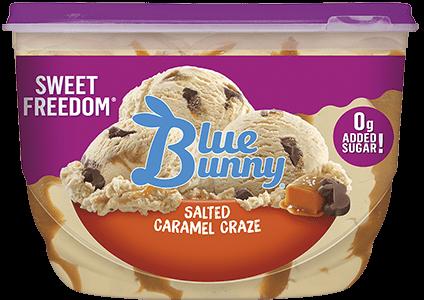 Sweet Freedom® Salted Caramel Craze
