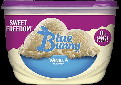 Sweet Freedom® Vanilla