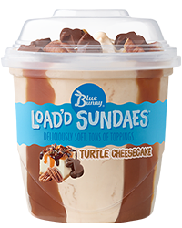 Load'd Sundaes®