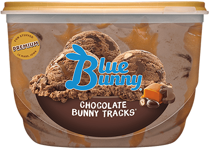 Chocolate Bunny Tracks®