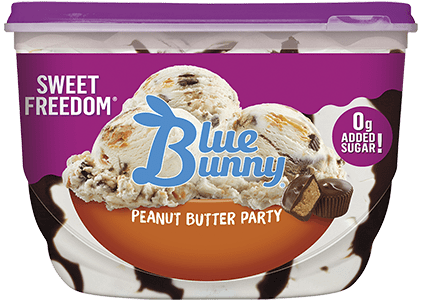 Sweet Freedom® Peanut Butter Party