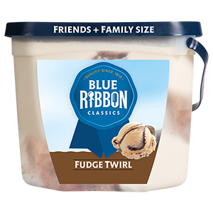 Fudge Twirl