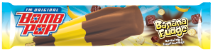 Banana Fudge BombPop®