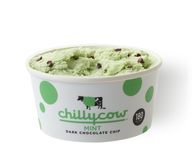 Mint Dark Chocolate Chip