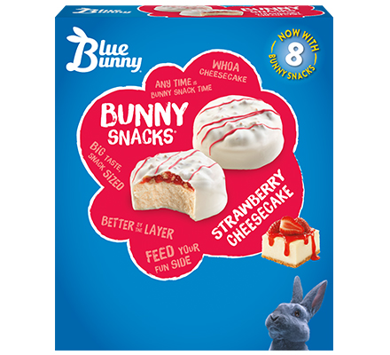 Strawberry Cheesecake<br />