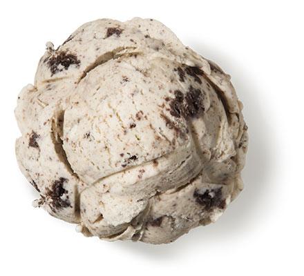 Cookies & Cream<br /> Premium Ice Cream