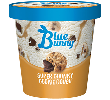 Super Chunky Cookie Dough®