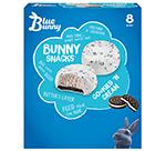 Cookies 'N Cream Bunny Snacks®