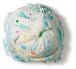 Birthday Cake Premium Ice Cream