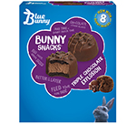 Triple Chocolate Explosion Bunny Snacks®