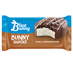 Vanilla Fudge Brownie Bunny Snacks® 48 ct.