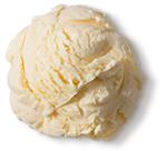 Homemade Vanilla Premium Ice Cream