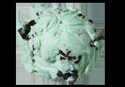 Mint Chocolate Chip<br /> Premium Ice Cream