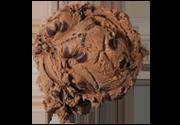 Chocolate Brownie Extreme®<br /> Premium Ice Cream