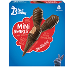 Chocolate Mini Swirls®