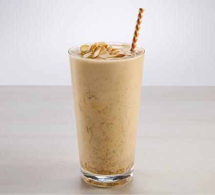 Protein Dulce de Leche Shake