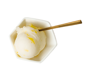 Jam'n Lemon Scoop