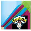 WARHEADS<br /> BombPop®