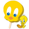 Tweety Bar