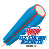 Bomb Pop® Ice Cream Rockets™<br />