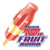Strawberry Banana Fruit Bomb® Bomb Pop Jr.®