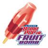 Strawberry Raspberry Fruit Bomb® Bomb Pop Jr.®