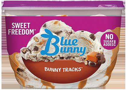 Sweet Freedom® Bunny Tracks®