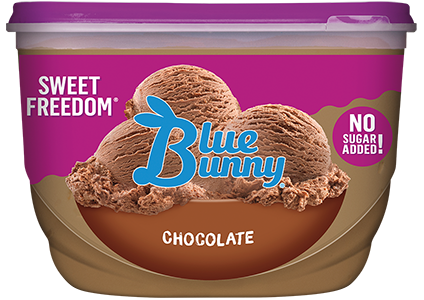 Sweet Freedom® Chocolate