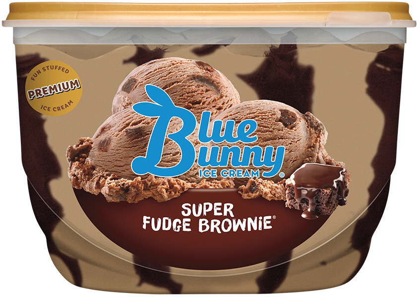 Super Fudge Brownie®