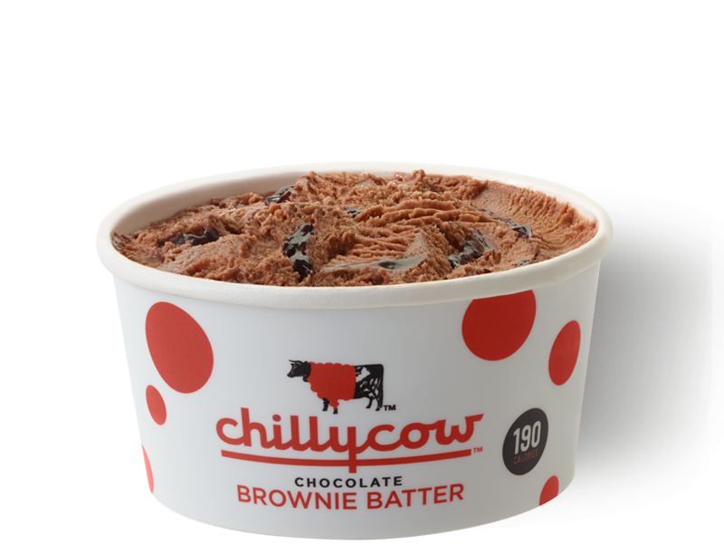 <span>Chocolate Brownie Batter</span>