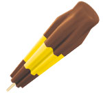 <span>Banana Fudge Bomb Pop®</span>
