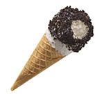 <span>Cookies 'n Cream Sundae Cone</span>