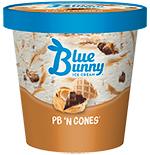 <span>PB 'N Cones®</span>