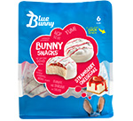 <span>Strawberry Cheesecake Bunny Snacks®</span>