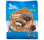 <span>Vanilla Fudge Brownie Bunny Snacks®</span>