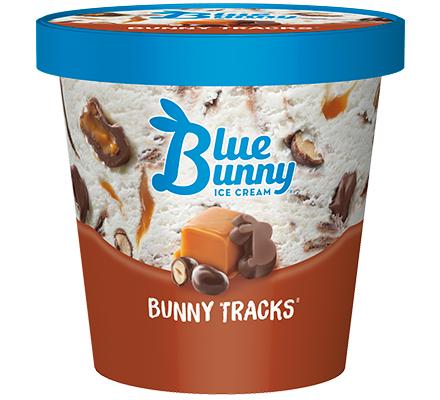 Bunny Tracks®