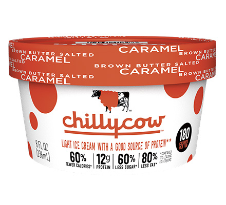 Chilly Cow® Brown Butter Salted Caramel