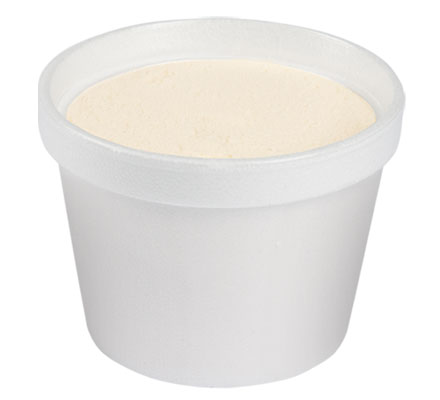 Health Smart® Vanilla Fat Free No Sugar Added Ice Cream Cup