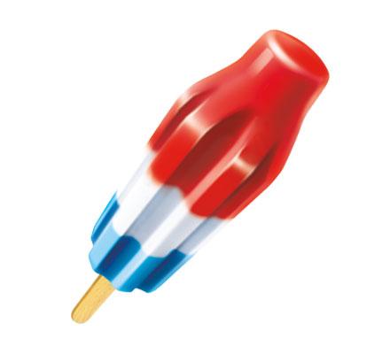 Original Bomb Pop Jr.®