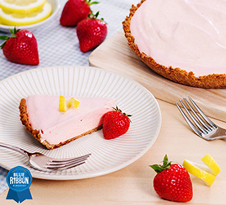 Strawberry Lemonade<br />